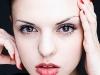 Kristina Closeup