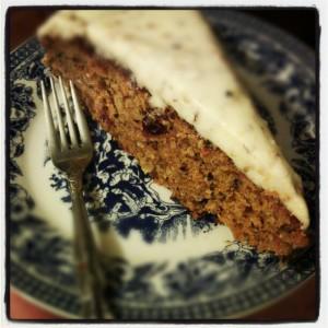 Мням! Това официално е една от най-любимите ми торти.
