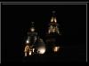 Walking around Sofia at Night
