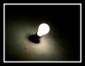 dilapidated illumination